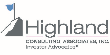 Highland Consulting Associates, Inc logo