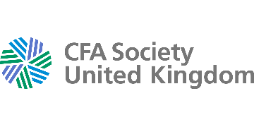 CFA Society UK logo