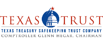 Texas Treasury Safekeeping Trust Company logo