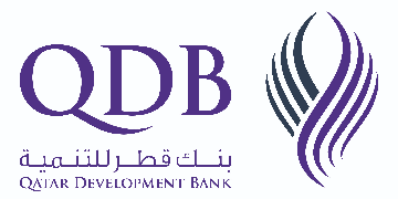 Qatar Development Bank logo