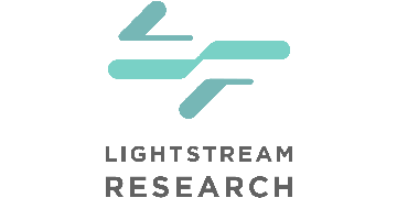 LightStream Research logo