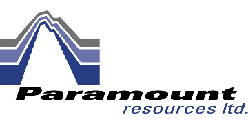 Paramount Resources Ltd. logo