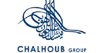 Chalhoub Group logo