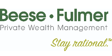 Beese Fulmer Private Wealth Management logo