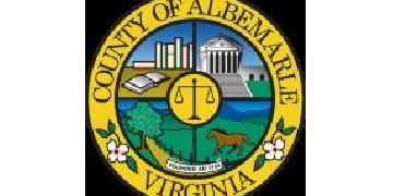 County of Albemarle logo