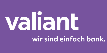 Valiant Bank logo