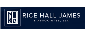 Rice Hall James logo