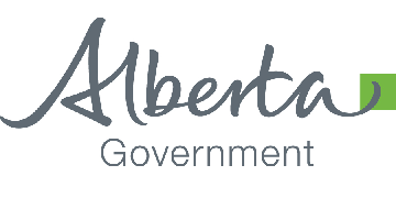 Government of Alberta - Alberta Treasury Board and Finance  logo