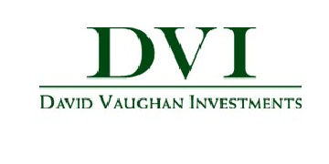 David Vaughn Investments logo