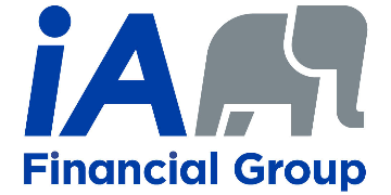 iA Financial Group logo