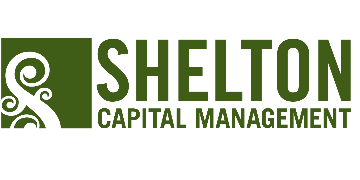 Shelton Capital Managment logo