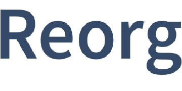 Reorg Research logo