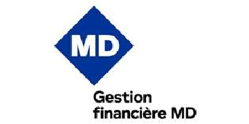 Gestion Financiere MD logo