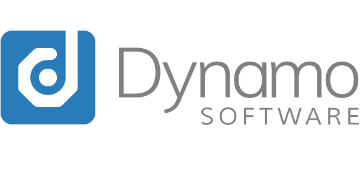 Dynamo Software logo