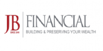 JB Financial (Pvt) Ltd logo