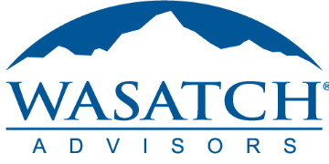 Wasatch Advisors, Inc. logo