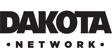 Dakota Network  logo