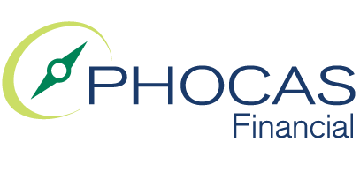 Phocas Financial logo