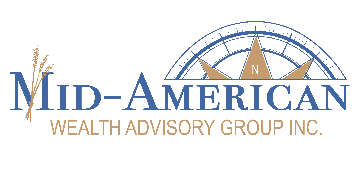 Mid American Wealth Advisory Group logo