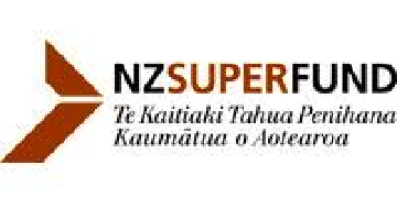 NZ Superannuation Fund logo
