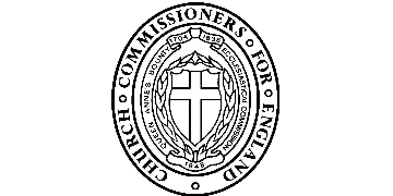 Church Commissioners logo