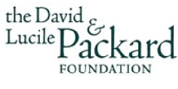 The David and Lucile Packard Foundation logo