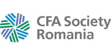 CFA Society Romania logo