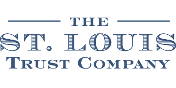 The St. Louis Trust Company logo
