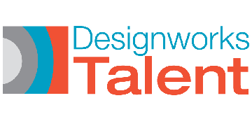 Designworks Talent logo