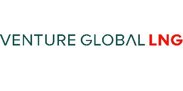 Venture Global LNG, Inc. logo
