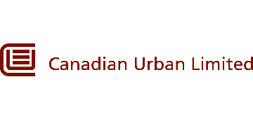 Canadian Urban Limited logo