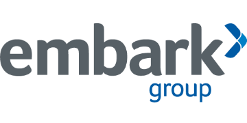Embark Group logo