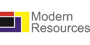 Modern Resources Inc. logo
