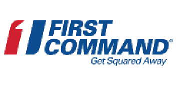 First Command Financial Services logo