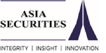 Asia Securities (Pvt) Ltd  logo