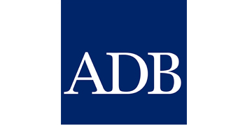 Asian Development Bank (ADB) logo