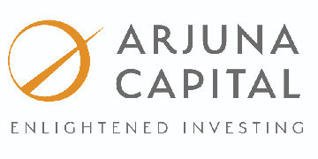 Arjuna Capital logo