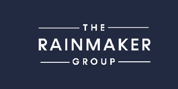 The RainMaker Group logo