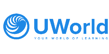 UWorld logo