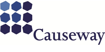 Causeway Capital Management logo