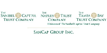 The Sanibel Captiva Trust Company logo