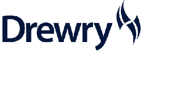 Drewry Maritime Services  logo