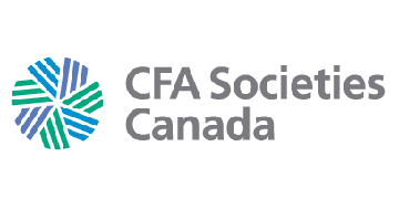 CFA Societies Canada logo