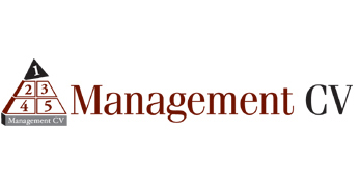 Management CV logo