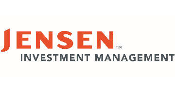 Jensen Investment Management logo