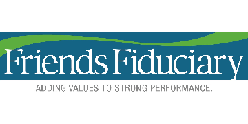 Friends Fidcuairy Corporation logo