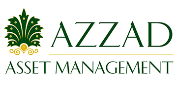 Azzad Asset Management, Inc. logo