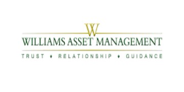 Williams Asset Management logo