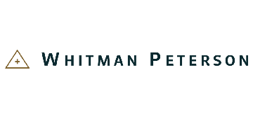 Whitman Peterson logo