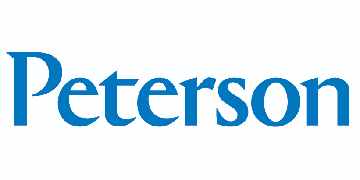 Peterson Real Estate logo